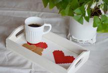 Kaffebricka