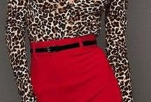 Pencil skirt outfits