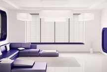 Inspirational Ideas / by Window Treatments
