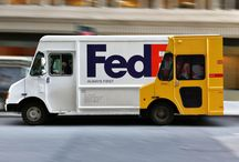 Fedex / by Mr.Pin(terest)