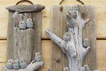 legni di mare