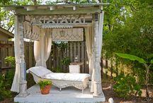 Backyard Retreat Inspiration