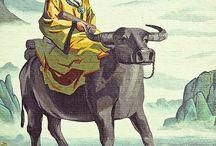 Lao Tzu/Lao Tse