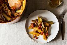 CSA recipes - Celery