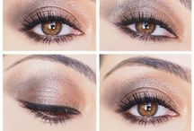 IDEES MAQUILLAGES