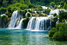 Croatia - National parks / Croatia is one of the ecologically best preserved parts of Europe.