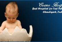 Cosmo Hospital / Cosmo Hospital is a landmark tertiary care health destination at Sector- 62, Phase 8, Mohali, promoted by a team of professionals.
