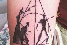 Tatuagens que nos inspiram ♥