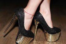 shoe addiction.