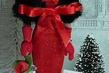 バービ クリスマス