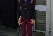 Stylish and dapper outfits / Fashions