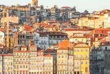 visit - portugal / #Travel #Wanderlust #Portugal #Lisbon #TravelTips