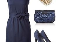 Wonderful Wardrobes<3 / by Elizabeth Fong
