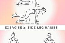 Sandra Workout