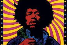 Jimi Hendrix Lord Knows I'm a Voodoo Child / Jimi Hendrix Lord Knows I'm a Voodoo Child