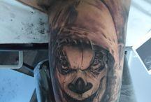 greg-tattoo / Tattoo´s