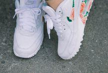 Zapatos 2017