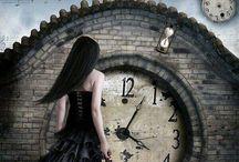 TIEMPO / #relojes #horas #tiempo