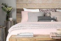 Ideeën voor slaapkamer!