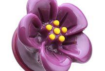 Flower Plugs / Wicked Pretty Flower Plugs