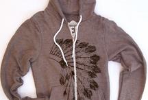 native klær