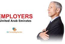 Job Vacancies in Dubai  / Find a Job in DUBAI and ABU DHABI with us!