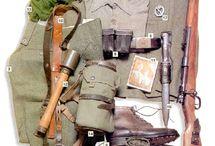 Army 1813 - 1945