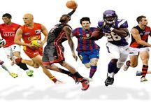 Sport / Articoli promozionali legati allo sport