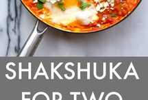 COOKING: For two empty nesters