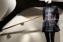 Fashion Showcases / Visual Merchandising by InStyle