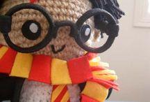 Amigurumi / crochet toys ideas