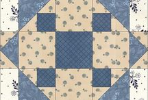 365 Challenge Quilt Blocks