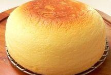 作ってみたいケーキ