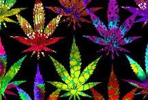 Marijuana Art / Marijuana Art
