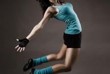 Diamant Dance Sneaker / Dance Sneaker by Diamant Dance Shoes