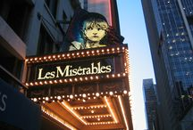 Favorite Movies, Music & Theater  / by Gail Reese Lebeter