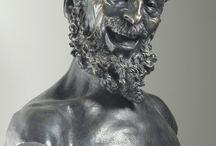 Frode Lillesund Sculpture skulptur