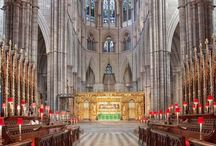 Westminster Abbey - Interior
