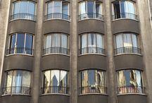 Architecture / Santiago Chile