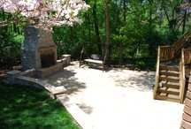 TowneScapes / TowneScapes provides architectural and landscape design services to create the perfect outdoor living space in harmony with your natural environment. Our craftsmen have offered services unlike any other - for every project and any budget since 2005.   www.townescapes.com