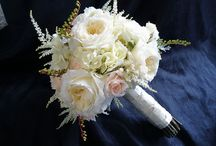Wedding flowers (Four Seasons Flowers) JericAnthony