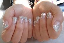 Nail ideas!  / by Katerina Prescott
