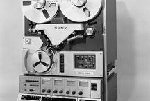 Hifi ,audio and video vintage