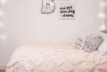 Callie bedroom