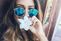 Eugenia sunglasses