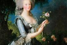 Marie Antoinette ~♣︎