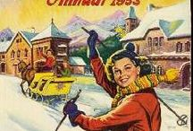 Skates, Skis, Sleds & Snow