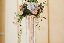 Свадьба в цвете Pantone 2016