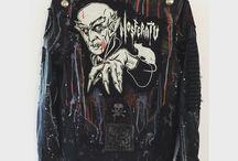 diy jacket inspiration