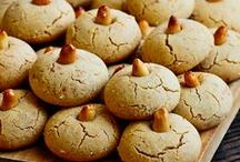 tahinli kurabiye